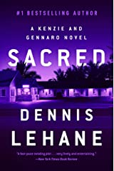 Sacred: A Novel (Patrick Kenzie and Angela Gennaro Book 3) Kindle Edition