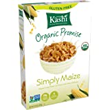 Kashi Simply Maize Cereal, 10.5-Ounce
