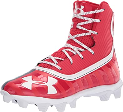 Under Armour Mens Highlight MC Limited Edition Football Shoe