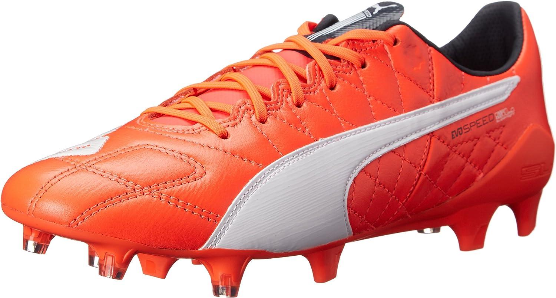 Evospeed Sl Leather FG Soccer Shoe
