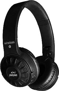 f9693f9530d On-Ear Lightweight Headphones Wireless Bluetooth Headset with Microphone,  Handling…
