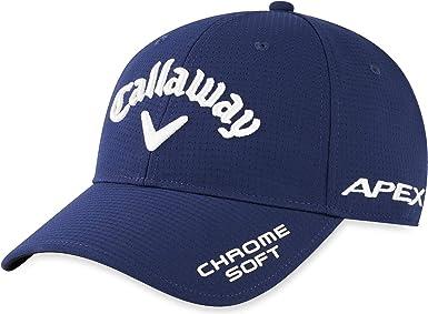 Image ofCallaway Golf Tour Authentic Performance Pro Cap 2020 - Gorro/Sombrero Hombre