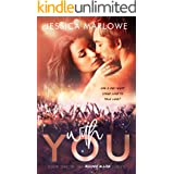 With You: A Rock Star Romance (Rocked in Love Book 1)