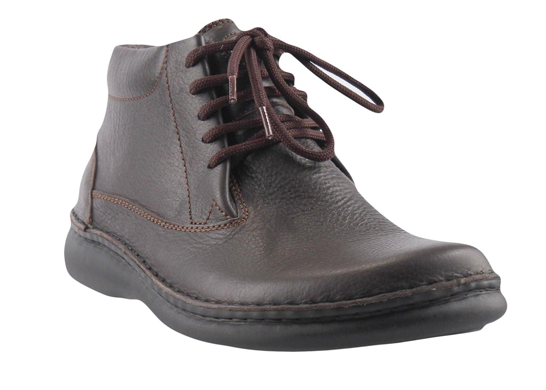 81e5468d462 Birkenstock Footprints Perth Leather Boots