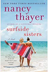 Surfside Sisters: A Novel Kindle Edition