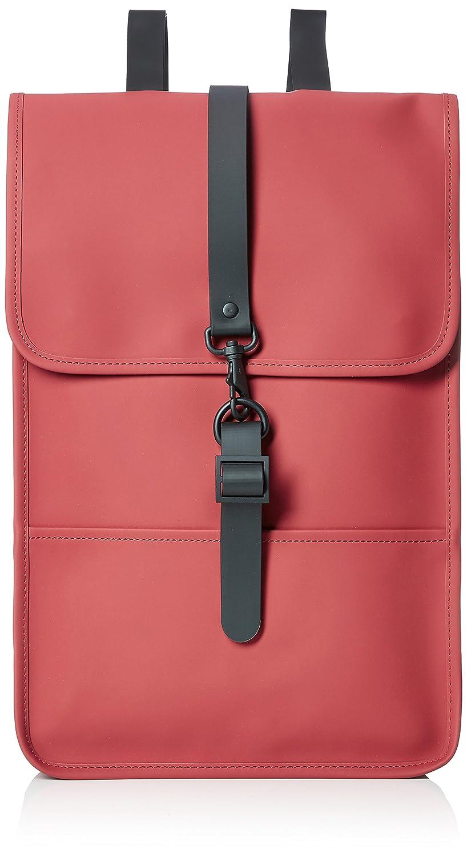 [レインズ] Backpack Mini B075SYW9F5  スカーレット B073XWHXH5
