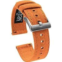 Barton Watch Bands - Correas de tela