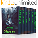 Keep Me in Suspense Collection (English Edition)