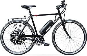 Amazon.com : Ride Scoozy Electric Bike, Lightweight, 500