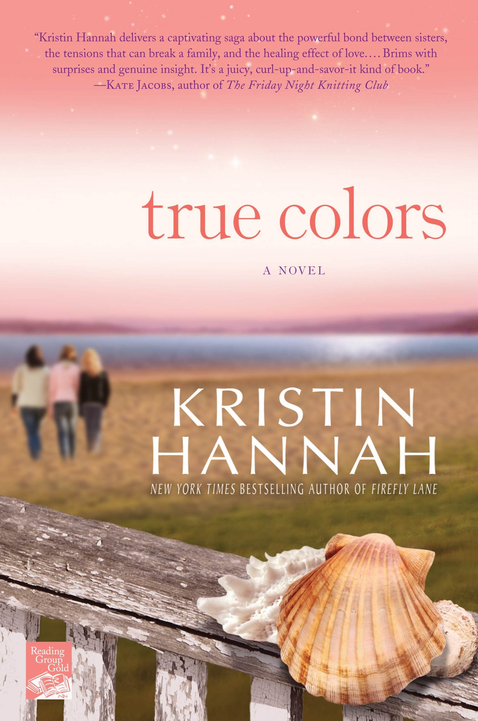 True Colors ebook