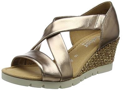 SportSandales Comfort Bride Femme Cheville Gabor Shoes 9DIEHW2