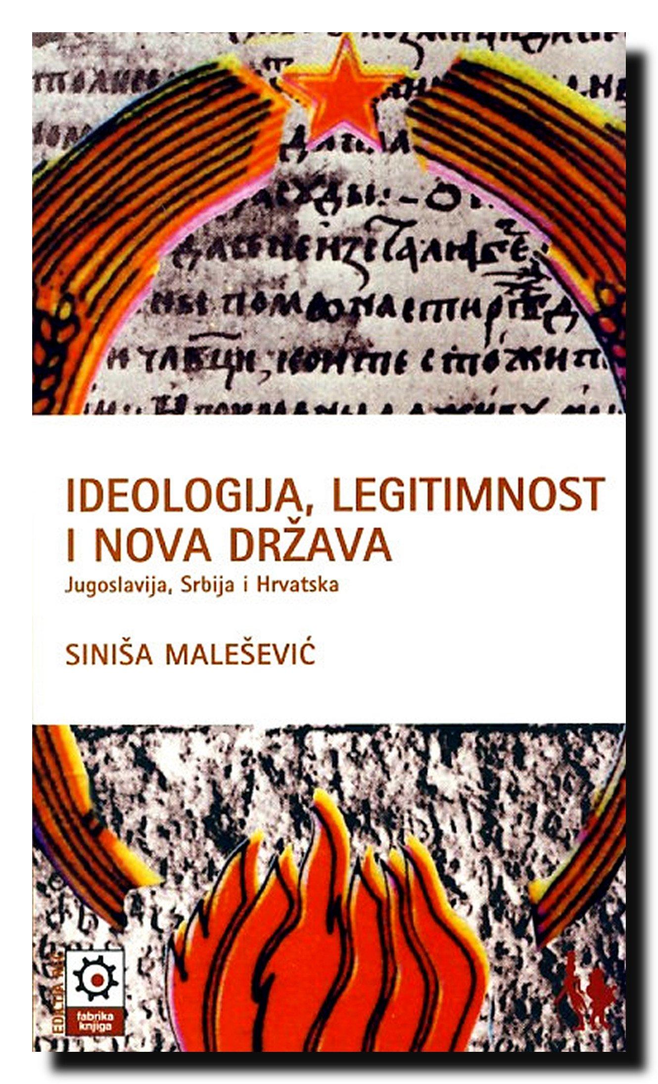 """Image result for """"ideologija legitimnost i nova država"""""""