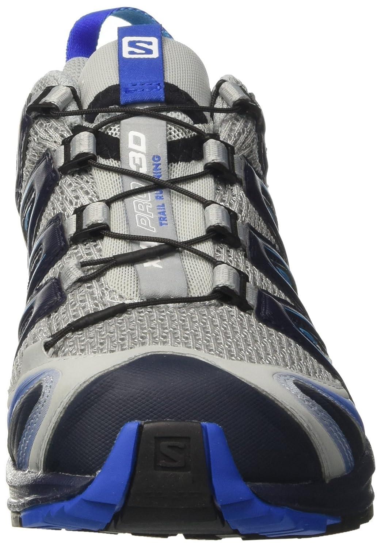 Salomon Herren Xa Pro 3D 3D Pro Fitnessschuhe 36f5bf