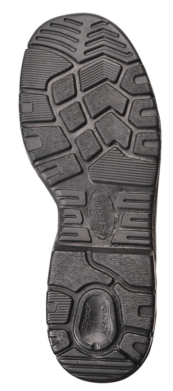 Portwest FW14 Calzado de protecci/ón de piel para hombre S1P