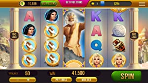 Golden Apple Slots by Playclio