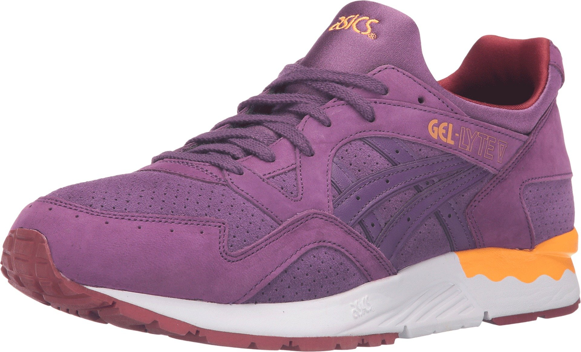 ASICS Gel Lyte V Mens (Dusk to Dawn Pack) Purple/Purple, 8.5 by ASICS
