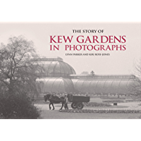 The Story of Kew Gardens book cover