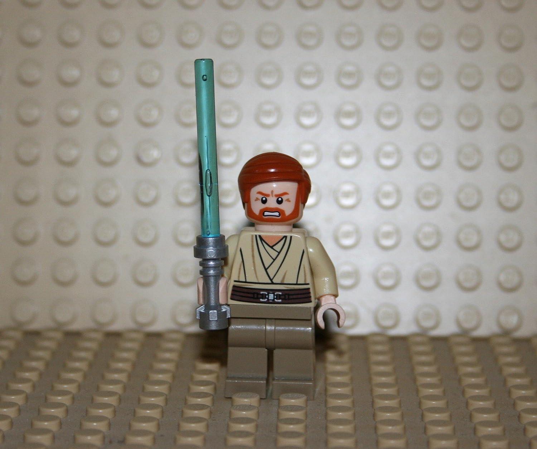 Lego Star Wars - Obi-wan Kenobi - 2012 Version