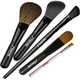 "Authentic ""PRESTIGE"", Professional make up brushes, High quality cosmetic brush"