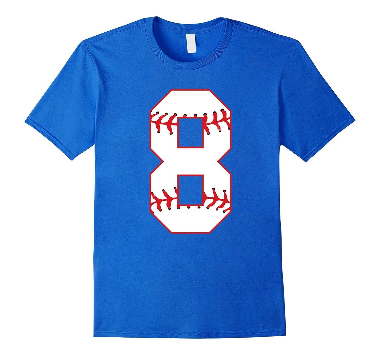 Cute Eighth Birthday Party 8th Baseball T Shirt Born 2009 TH