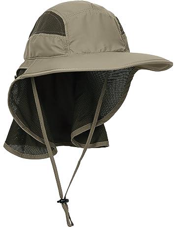 Amazon.es: Sombreros de pesca: Deportes y aire libre