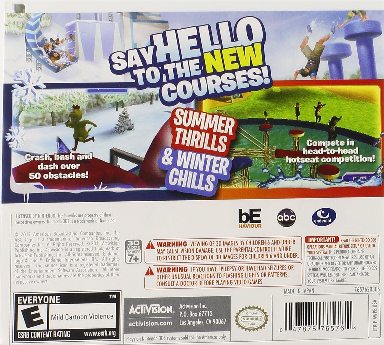 Amazon com: Wipeout 2 - Playstation 3: sony playstation3