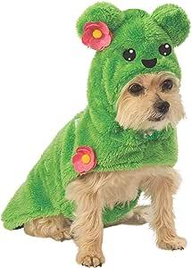 RubieS Disfraz de Cactus para Mascotas, Grande: Amazon.es ...