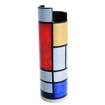 Amazon Mondrian Mondern Art Vase Sda26 Parastone John Brunswick