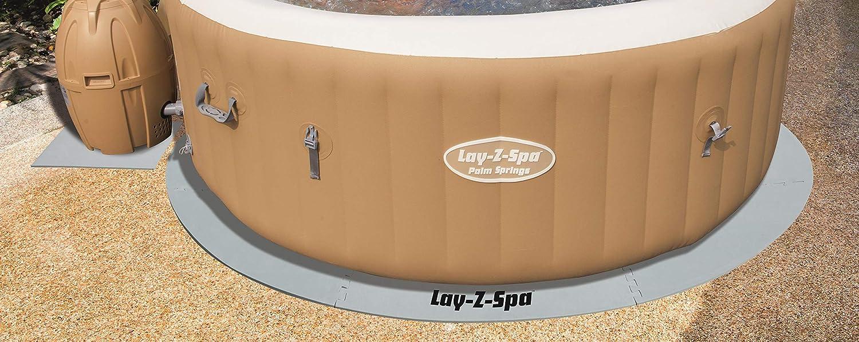 Bestway 58461 - 19 z Protector de suelo Juego de azulejos para Lay ...