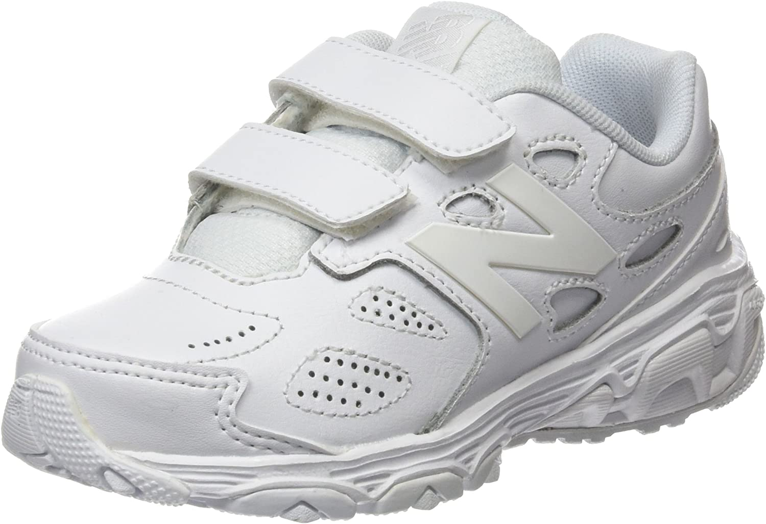 New Balance 680, Zapatillas de Running Unisex Niños: Amazon.es: Zapatos y complementos