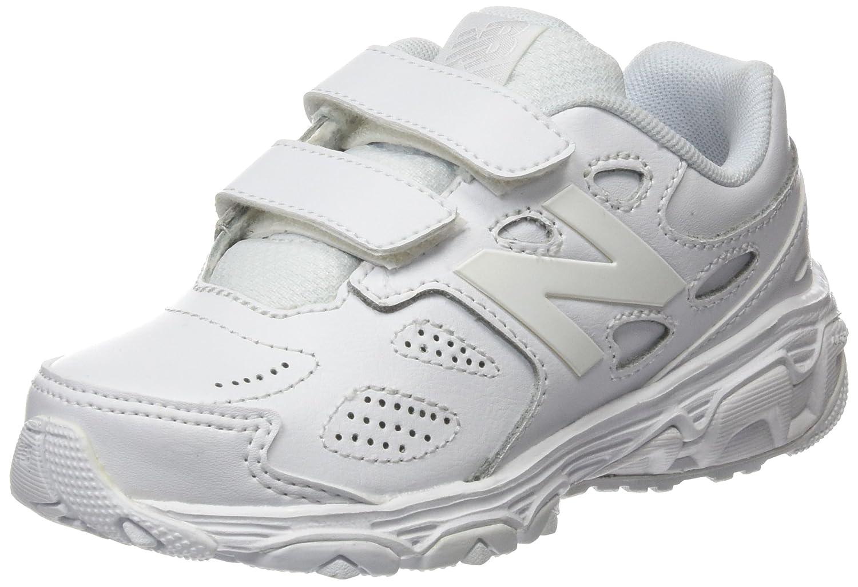 New Balance Kids' 680 V3 Running Sneaker NB2-KA680V3I-PSB