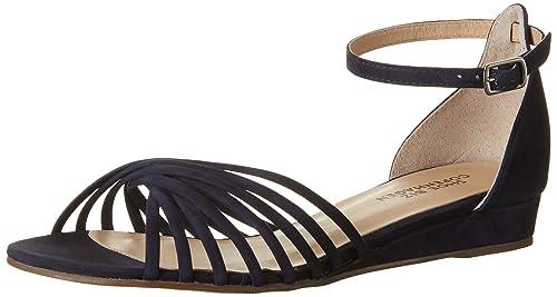 4b0021cb64e7 Shoe Biz Women s Wedge Heels Sandals