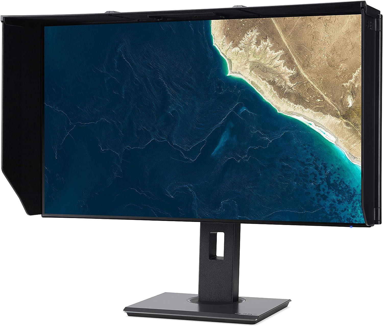 Acer PE320QK LED display 80 cm (31.5