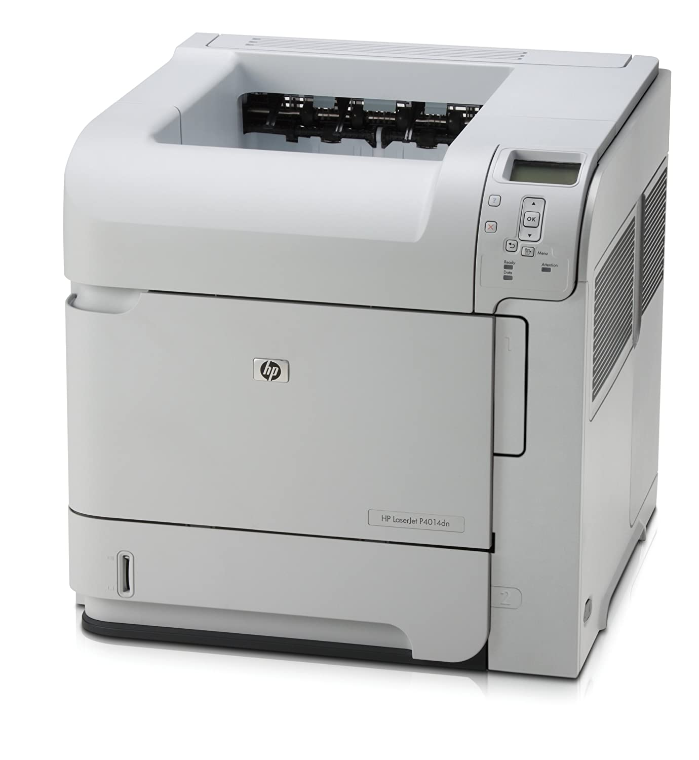 Amazon.com: HP LaserJet P4014dn Printer (CB512A): Electronics