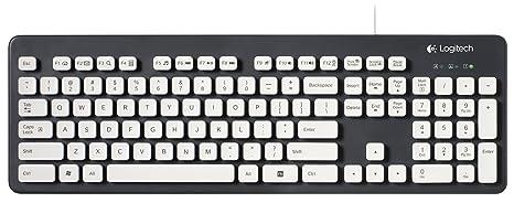 Logitech 920 004033 Keyboard Keyboards
