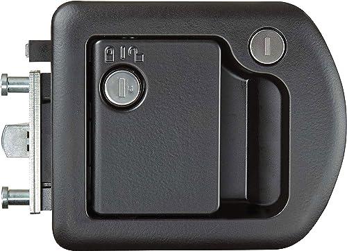 RV Designer T507 RV Motorhome Entry Lock with Deadbolt