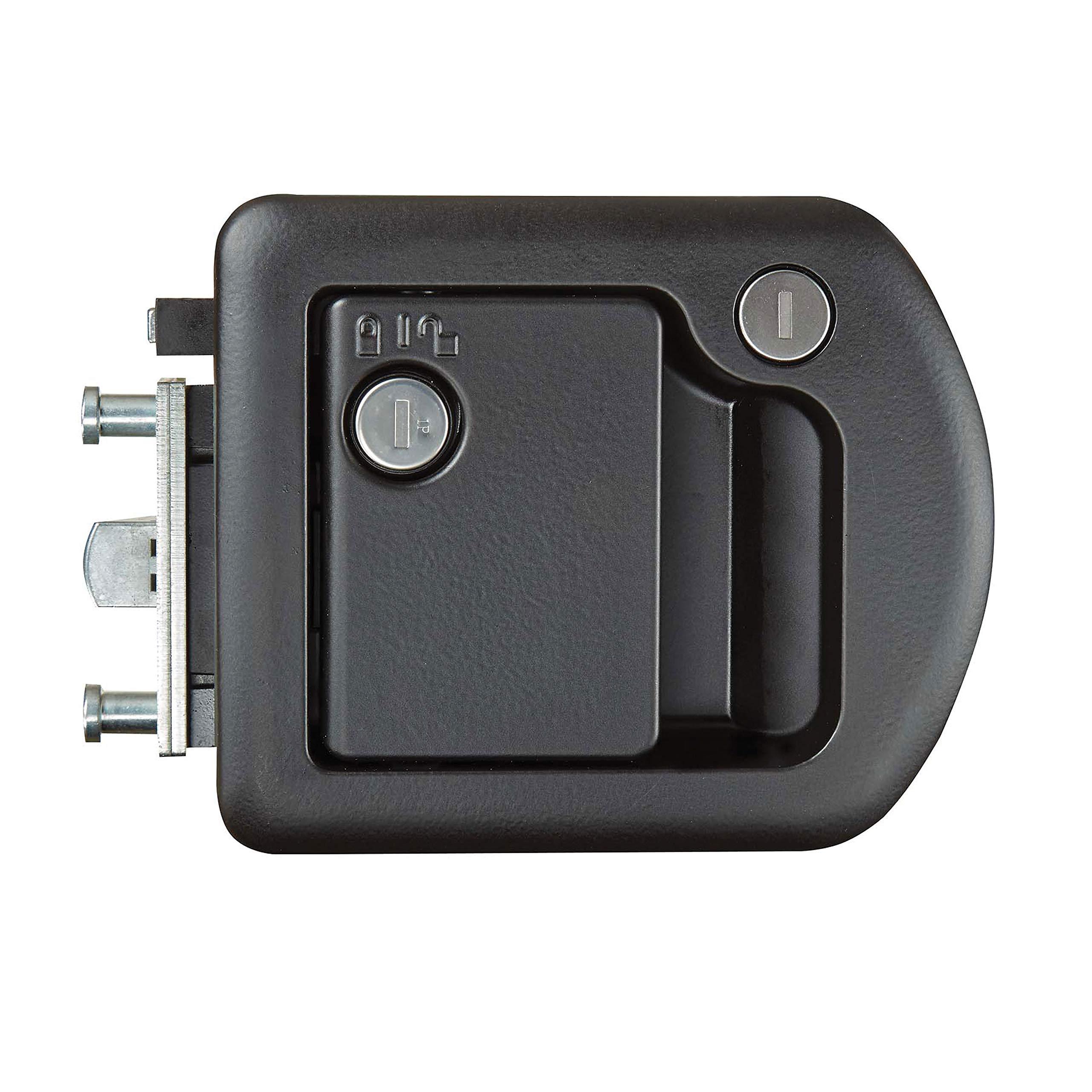 RV Designer Collection T507 Motor Home Entrance Door Lock
