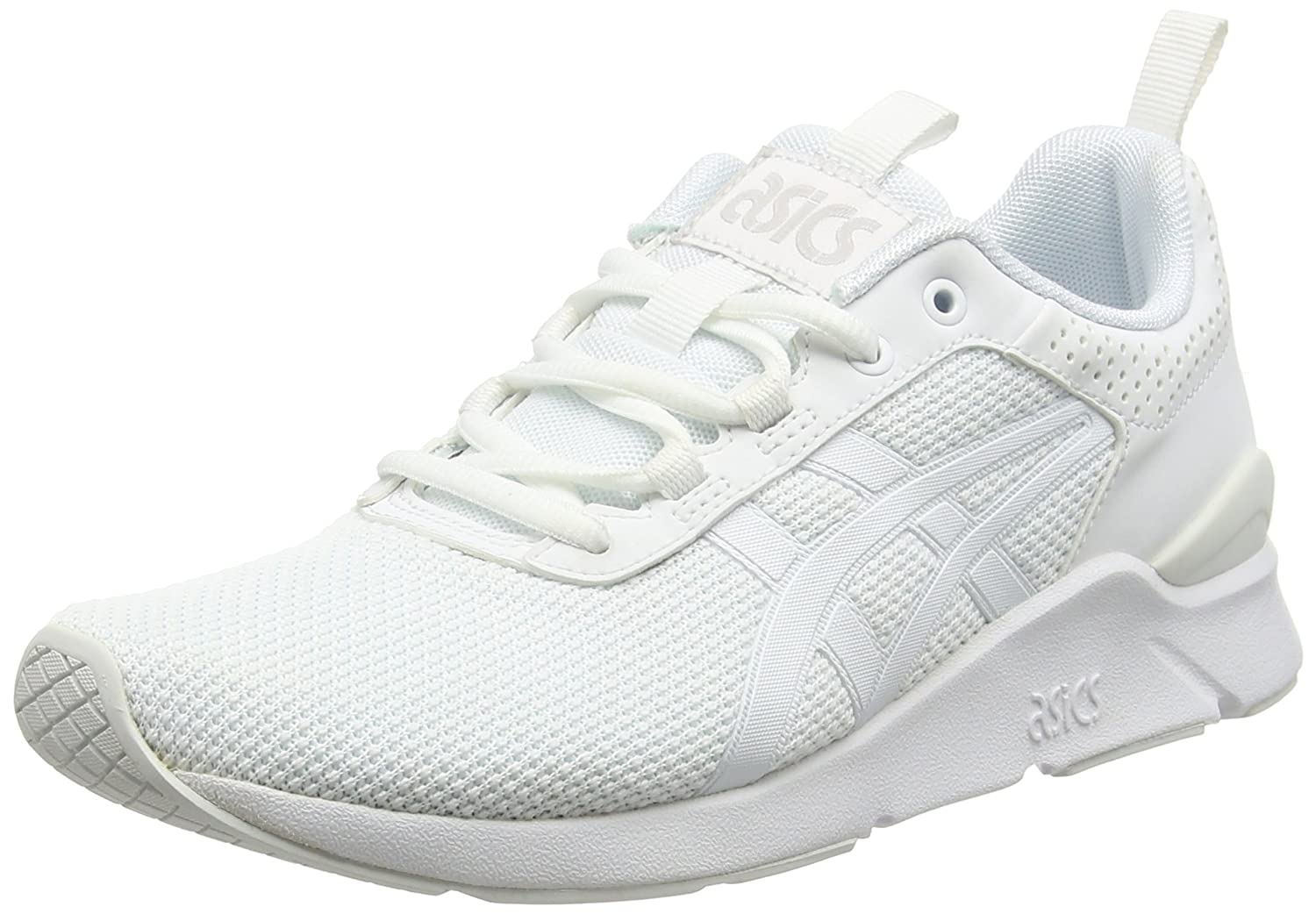 Asics Gel-Lyte Runner, Zapatillas de Running Unisex Adulto 46 EU|Blanco (White/White)