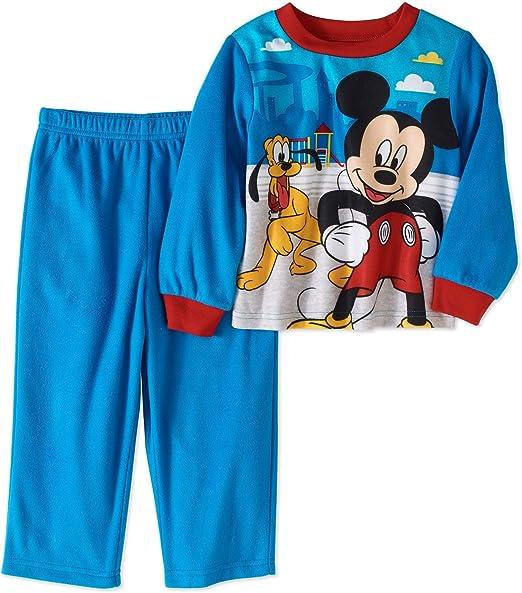 AME INTL Bluey Boys 2-Piece Pajama Set