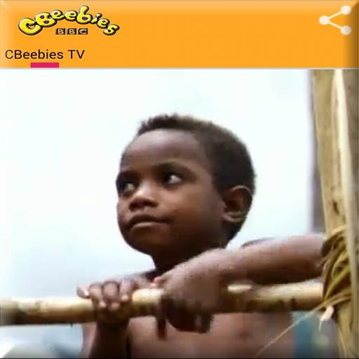 CBeebies TV (Juegos De Disney Junior)
