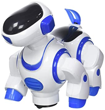 Robot 098353 esMgm Juguete Perro Amazon 4jRqcL5A3