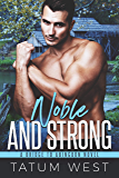 Noble and Strong (Bridge to Abingdon Book 5) (English Edition)