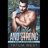 Noble and Strong (Bridge to Abingdon Book 5) (English Edition)