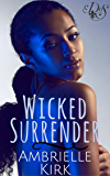 Den of Sin Series: Wicked Surrender