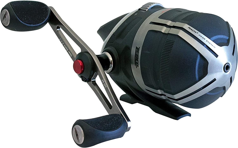 Zebco Bullet Spincast Reel