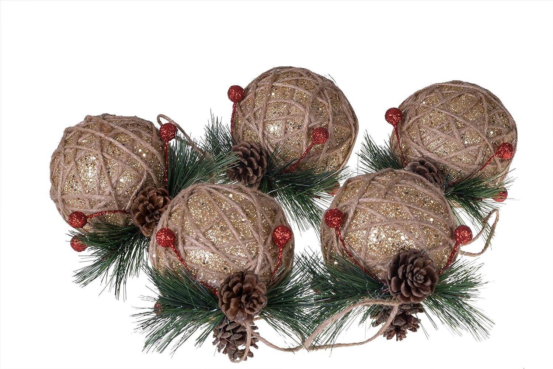 BIG ELEGANT CHRISTMAS GLITTERY UNICORN TREE DECORATION  BAUBLE HANGING ORNAMENT
