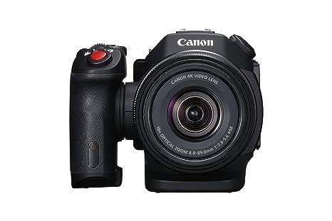 Canon XC15 (Tarjeta de Memoria, Tarjeta SD): Amazon.es ...
