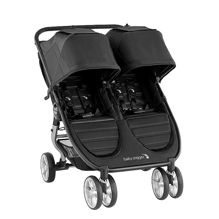 The Best Baby Jogger City Mini Single Stroller Evergreen ...