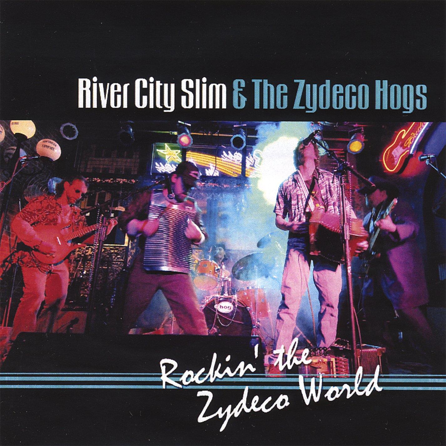 Rockin' the Zydeco World                                                                                                                                                                                                                                                    <span class=