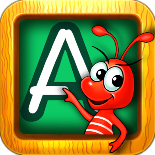 ABC Circus-Educational Games for Preschool Kids & Toddlers